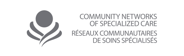Community Networks of Specialized Care Logo